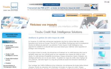 Tinubu Risk Management Center (RMC SaaS)