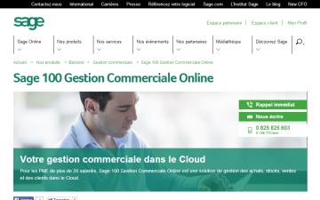 Sage 100 Online