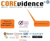 COREvidence