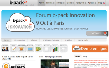 b-pack Purchase to Pay Suite 3.0
