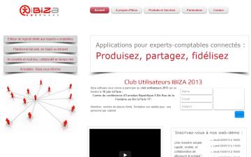 Solution IBIZA e-suite -compta