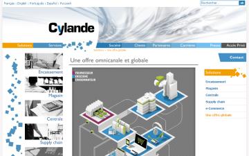Solutions Cylande