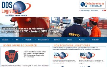 Solutions DDS Logistics