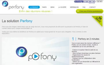 iPerfony