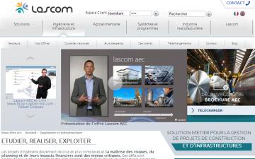 Solutions Lascom