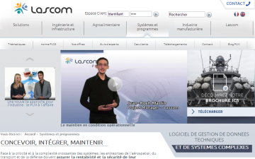Lascom PLM