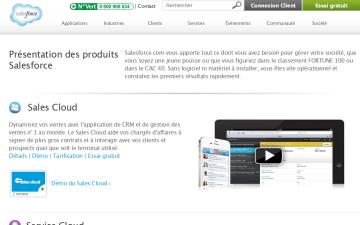 Sales Cloud 2