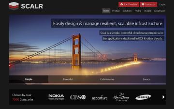 Scalr.net
