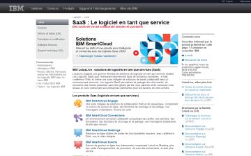 Smart Cloud Enterprise
