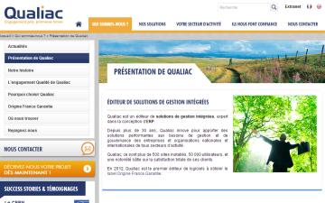Solutions Qualiac