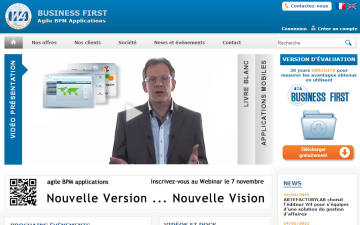 W4  Business First