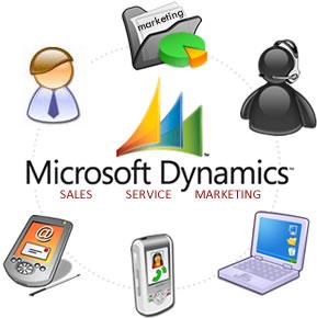 Microsoft enfin en SaaS sur le CRM avec Dynamics CRM OnLine