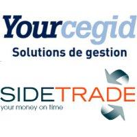 Un bouquet d'applications financières en SaaS par Cegid et Sidetrade