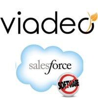 entreprises Viadeo&Salesforce