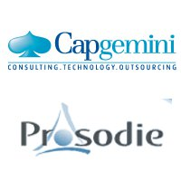 Capgemini en négociation exclusive pour l'acquisition de Prosodie