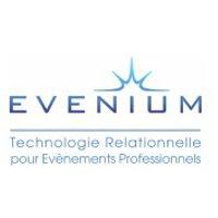 Evenium ConnexMe Interaction sur les contenus et networking live entre participants