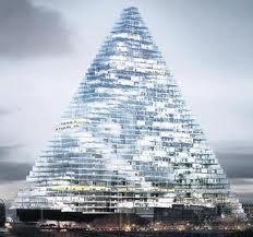 La pyramide de la maturité emailing