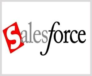 Salesforce va lancer une offre de gestion des Ressources Humaines