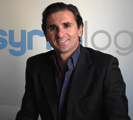 Syrha Logic, SIRH dédié à la gestion du portefeuille de projets