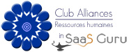 Club Alliances RH in SaaS Guru